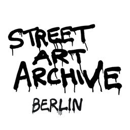 Street Art Archive Berlin