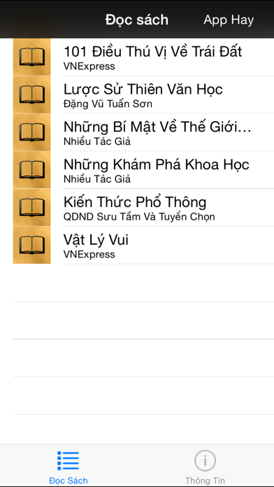 点击获取Khoa Hoc Vui - Bach Khoa Tri Thuc Nhan Loai