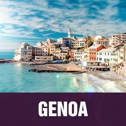 Genoa City Offline Travel Guide