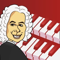 Play Bach: Follow the magic piano keys and save Classical Music! free Resources hack
