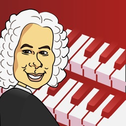 Play Bach: Follow the magic piano keys and save Classical Music!
