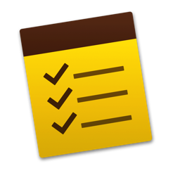 to do lists on the mac app store