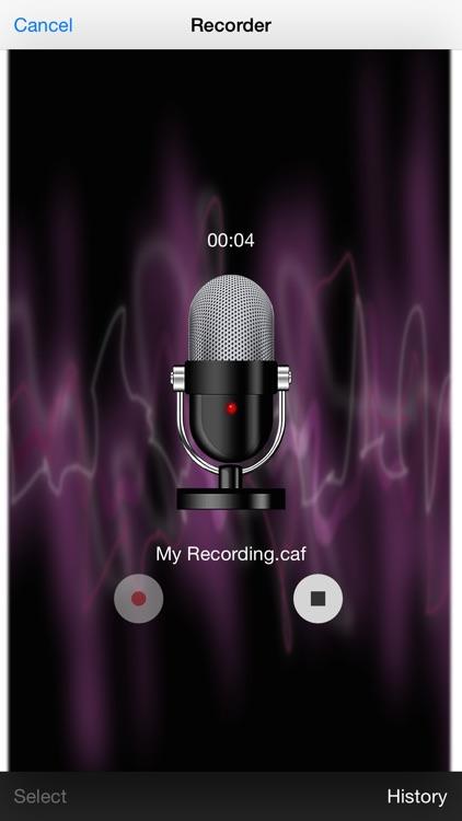 Any Ringtone - Music & Recording