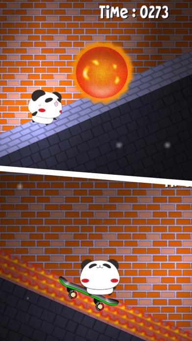 Great adventure of TapuTapu the Panda screenshot four