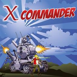 xCommander