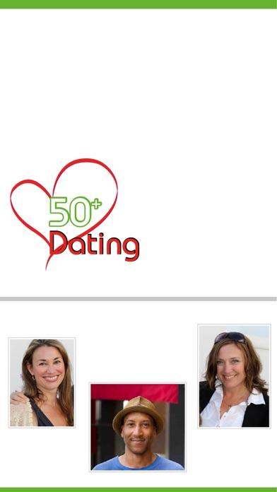50 Plus Dating screenshot three