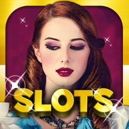 Slots of Wonderland - Magical Casino Journey