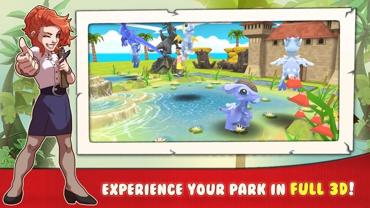 Dragon Vita - Free Monster Breeding Game screenshot-4