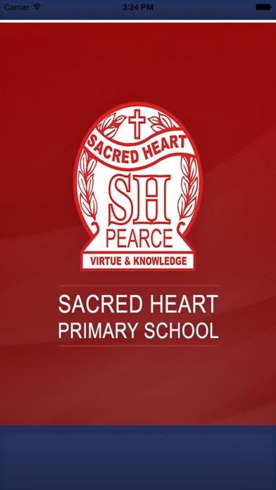 Sacred Heart Primary School Pearce - Skoolbag Скриншоты3