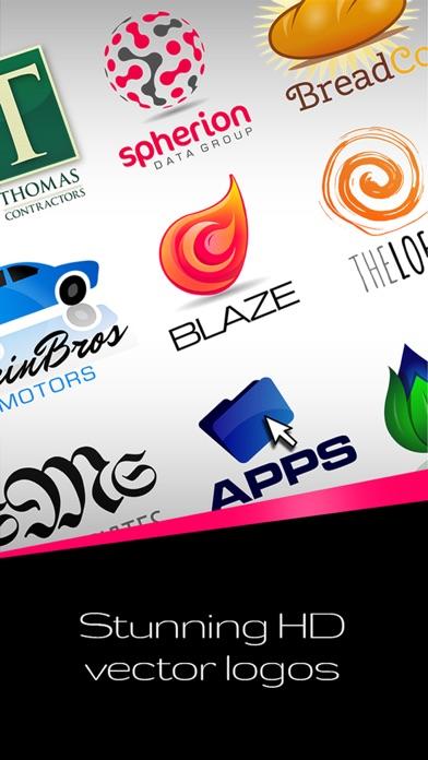 iconica logo design creator screenshot two