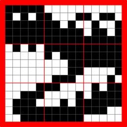 Nonogram (Picross Logic)