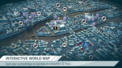 Download Assassin's Creed® Unity Companion App