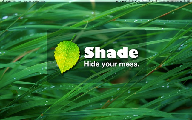 ‎Shade Screenshot