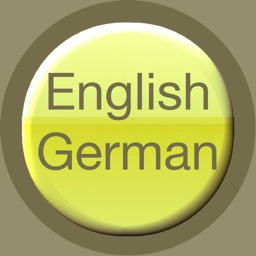 BidBox Vocabulary Trainer: English - German