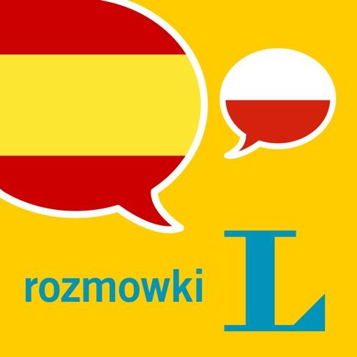 Rozmówki Langenscheidt. HISZPAŃSKI icon