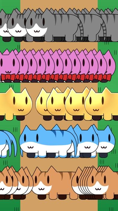 たしねこセブン にゃんこ式算数(たし算)ゲーム紹介画像3