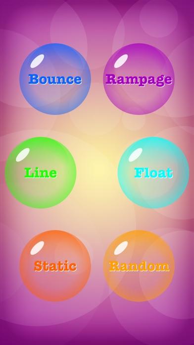 Bubble Box - 6 In 1 Скриншоты5