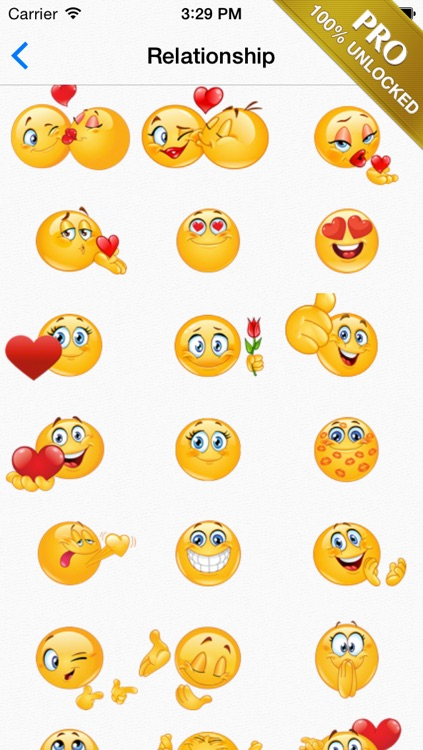 Adult Emoji Icons PRO - Romantic Texting & Flirty Emoticons Message Symbols screenshot-3