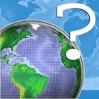 Cartes Des Pays Victorine pour iPad icon