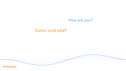Alo - Instant Voice Translation  Hear yourself in another language!  (Formerly Speakeasy Translator) | App Price Drops