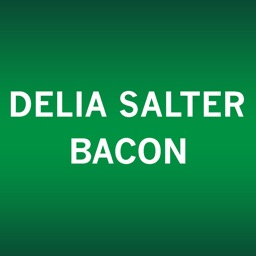 Delia Salter Bacon Collection