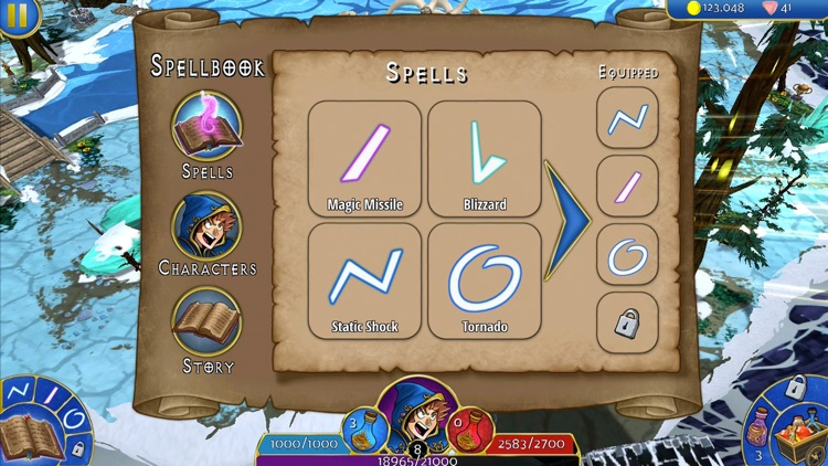 Tobuscus Adventures: Wizards screenshot-3