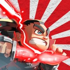 Activities of Samurai Cannon Hero