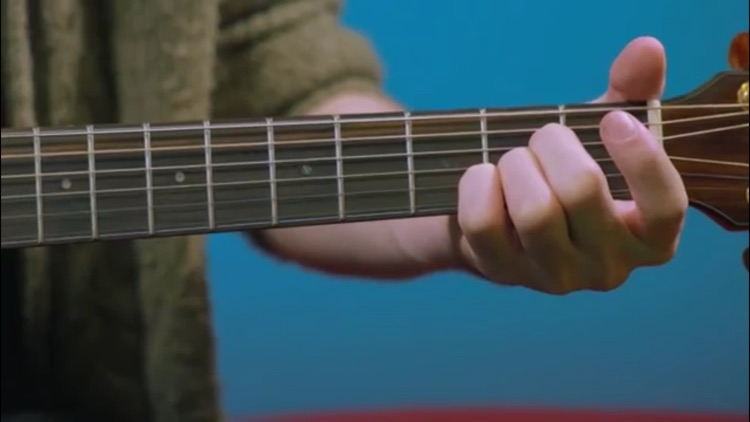 How To Play Guitar Chords screenshot-3
