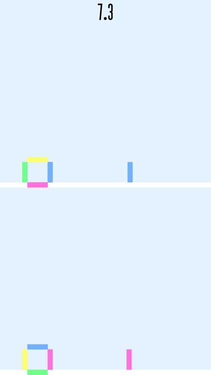 Rotator - The highly addictive game!