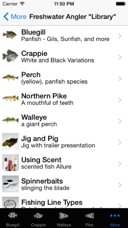 Angler screenshot-3