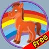我的孩子们和他们的马匹收藏 - 免费游戏