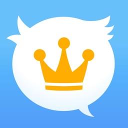 Asian Ranking for Twitter