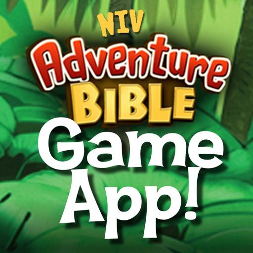 Adventure Bible Games for Kids