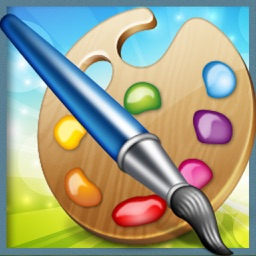 Kids Doodle - Let's Draw and Color