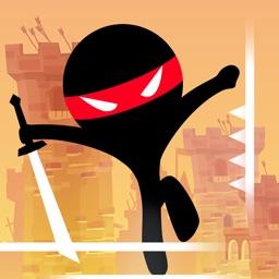 Ninja Pass