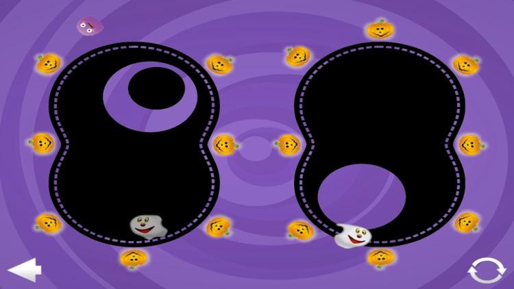 Halloween Pumpkin Bumps Fright Night screenshot-4
