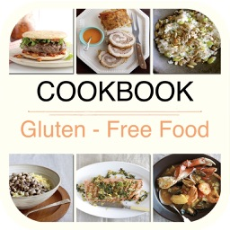 Gluten Free Food - Easy Cookbook