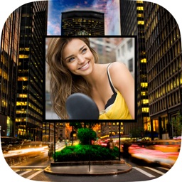 Billboard HD Photo Frames