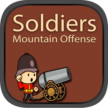 Soldiers Mountain Offense