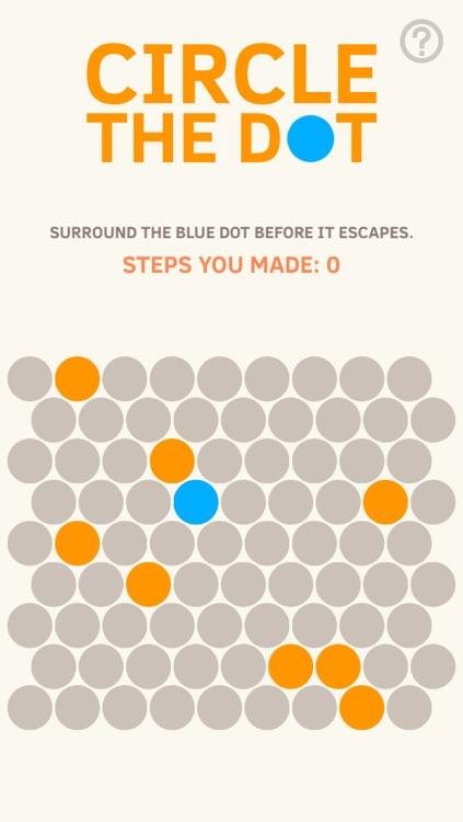 Circle The Dot screenshot-4