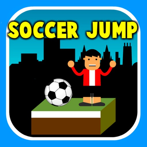 Soccer Jump - Best Free Arcade Soccer and Football Game