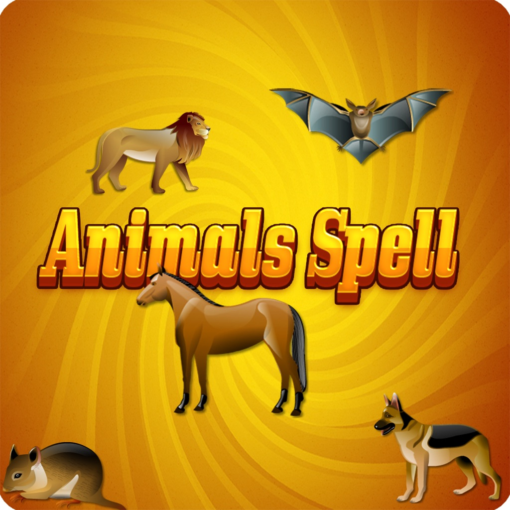 Animals Spell - Learn To Spell hack