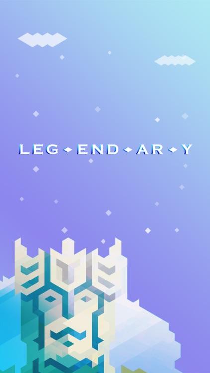 Leg·end·ar·y screenshot-0