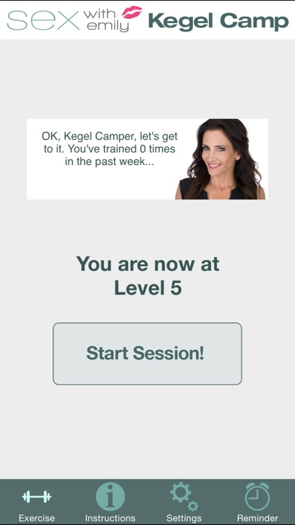 Kegel Camp screenshot-4