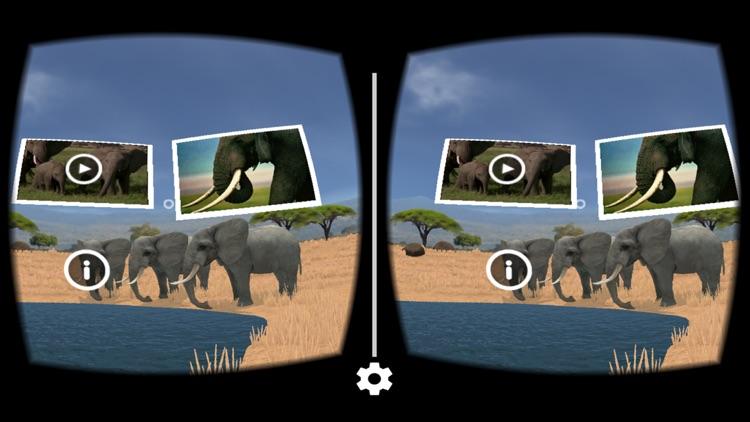 View-Master® National Geographic Wildlife screenshot-3