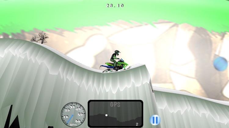 SnowXross 2 - Free