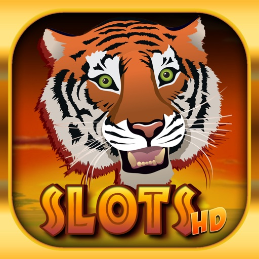 Slots Safari - Free Slot Machine Games HD