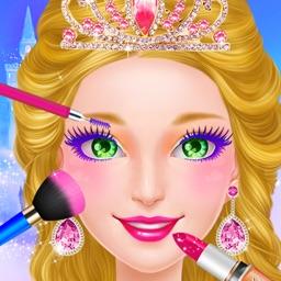 Princess Palace Spa - Royal Salon!