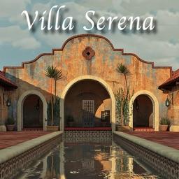 Villa Serena for use with Wild Divine IomBlue biofeedback sensor.