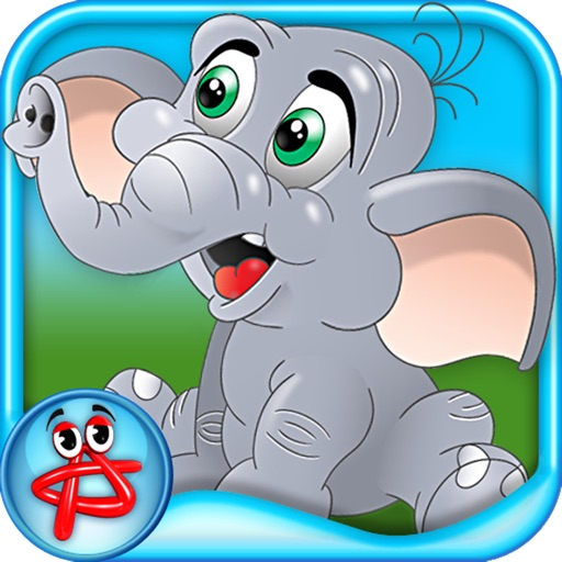 The Elephant's Child icon